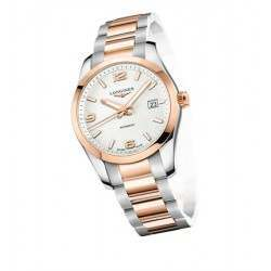 Longines Conquest Automatic 40.00 mm L2.785.5.76.7