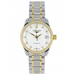 Longines Master Collection Date L2.128.5.77.7