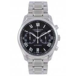Longines Master Collection Chronograph Automatic L2.629.4.51.6