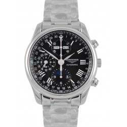Longines Master Collection Chronograph L2.673.4.51.6
