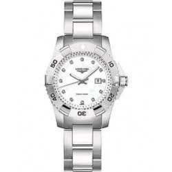 Longines HydroConquest Quartz 29mm L3.247.4.87.6