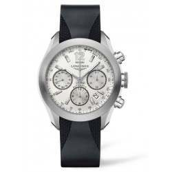 Longines GrandVitesse Automatic Chronograph L3.635.4.76.9