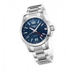 Longines Conquest Automatic 41mm L3.687.4.99.6