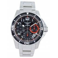 Longines HydroConquest Automatic Chronograph 41mm L3.696.4.53.6