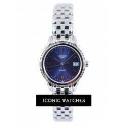 Longines Flagship Heritage L4.274.4.96.6