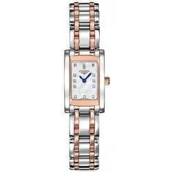 Longines DolceVita Quartz Ladies L5.158.5.88.7