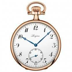 Longines The Longines Equestrian Collection Arch L7.035.8.13.1