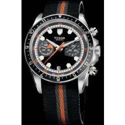 Tudor Heritage Chronograph Watch 70330N