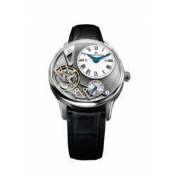 Maurice Lacroix Masterpiece Gravity Classic MP6118-SS001-110