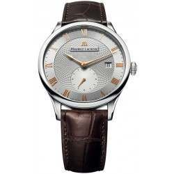Maurice Lacroix Masterpiece Small Second MP6907-SS001-111