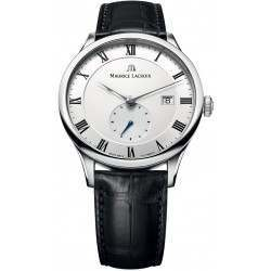 Maurice Lacroix Masterpiece Small Second MP6907-SS001-112