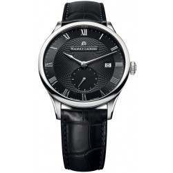 Maurice Lacroix Masterpiece Small Second MP6907-SS001-310