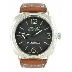 Panerai Radiomir Manual Black Seal PAM00183
