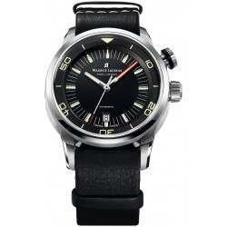 Maurice Lacroix Pontos S Diver PT6248-SS001-330-001