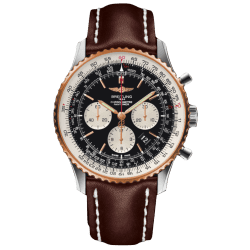Breitling Navitimer 01 46mm Chronograph UB012721.BE18.443X