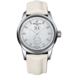 Breitling Transocean 38 Automatic A1631012.A765.237X