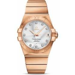 Omega Constellation Chronometer 38 mm Chronometer 123.50.38.21.52.001