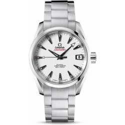 Omega Seamaster Aqua Terra Mid Size Chronometer 231.10.39.21.54.001