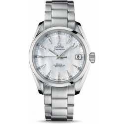 Omega Seamaster Aqua Terra Mid Size Chronometer 231.10.39.21.55.001