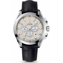Omega Seamaster Aqua Terra Chronograph Chronometer 231.13.44.50.09.001