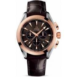 Omega Seamaster Aqua Terra Chronograph Chronometer 231.23.44.50.06.001