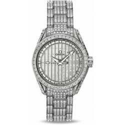 Omega Specialities Jewellery Diamonds 231.55.30.20.99.003