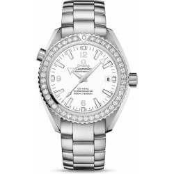 Omega Seamaster Planet Ocean Chronometer 232.15.42.21.04.001