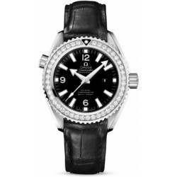 Omega Seamaster Planet Ocean Chronometer 232.18.38.20.01.001