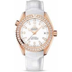 Omega Seamaster Planet Ocean Chronometer 232.58.42.21.04.001