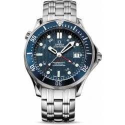 Omega Seamaster 300 M GMT Chronometer 2535.80.00