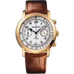 Audemars Piguet Jules Audemars Chronograph 26100OR.OO.D088CR.01