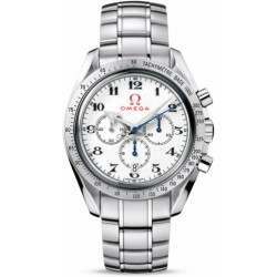 Omega Specialities Olympic Collection Timeless 321.10.42.50.04.001