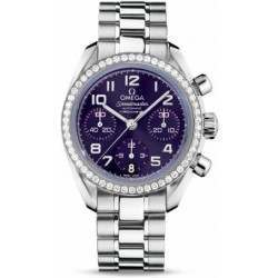 Omega Speedmaster Automatic Chronometer 324.15.38.40.10.001