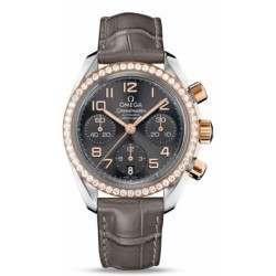 Omega Speedmaster Automatic Chronometer 324.28.38.40.06.001