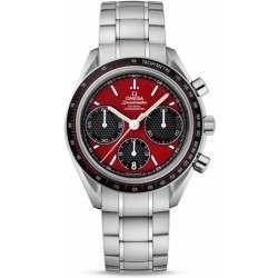 Omega Speedmaster Racing Chronometer 326.30.40.50.11.001