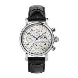 Chronoswiss Signature Grand Lunar Chronograph