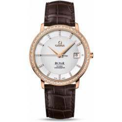 Omega De Ville Prestige Co-Axial Chronometer 413.58.37.20.52.001