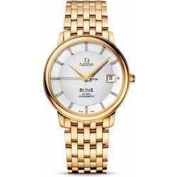 Omega De Ville Prestige Co-Axial Chronometer 4174.35.00