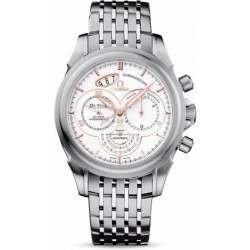 Omega De Ville Co-Axial Chronoscope Chronometer 422.10.41.50.04.001