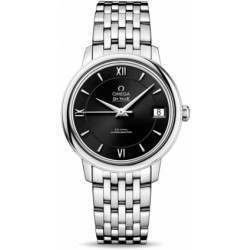 Omega De Ville Prestige Co-Axial Chronometer 424.10.33.20.01.001