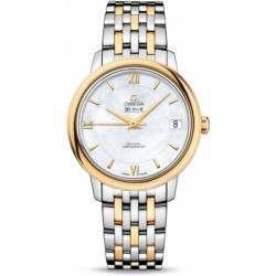 Omega De Ville Prestige Co-Axial Chronometer 424.20.33.20.05.001