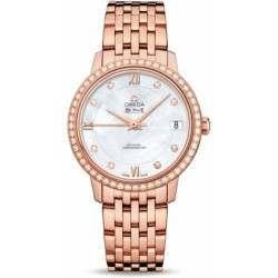 Omega De Ville Prestige Co-Axial Chronometer 424.55.33.20.55.002