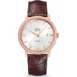 Omega De Ville Prestige Co-Axial Chronometer 424.58.40.20.52.002