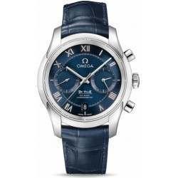 Omega De Ville Co-Axial Chronograph Chronometer 431.13.42.51.03.001