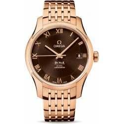 Omega De Ville Co-Axial Chronometer 431.50.41.21.13.001