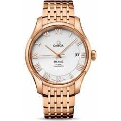 Omega De Ville Co-Axial Chronometer 431.50.41.21.52.001