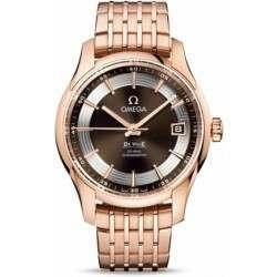 Omega De Ville Hour Vision Chronometer 431.60.41.21.13.001
