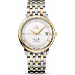 Omega De Ville Prestige Co-Axial Chronometer 4374.31.00