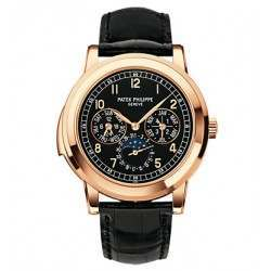 Patek Philippe Grand Complications 5074R-001