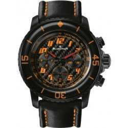 Blancpain Fifty Fathoms Chrono Flyback Speed Command 5785F-11D03-63